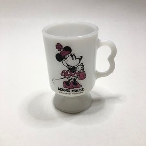 Vintage Minnie Mouse Coffee/Tea Mug